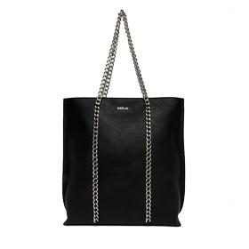 Textured faux leather bag fw3620.001.a0180c