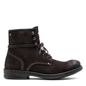 Men's TREL leather boots gmc41 .000.c0016l
