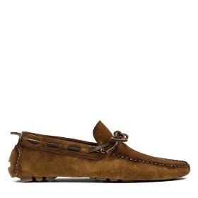MONT men's leather moccasins gmm05 .000.c0002l