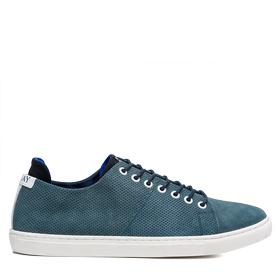 GREYBULL men's leather sneakers gmz59 .000.c0006l