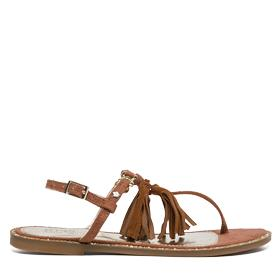 TERES women's thong sandals gwf69 .000.c0001s