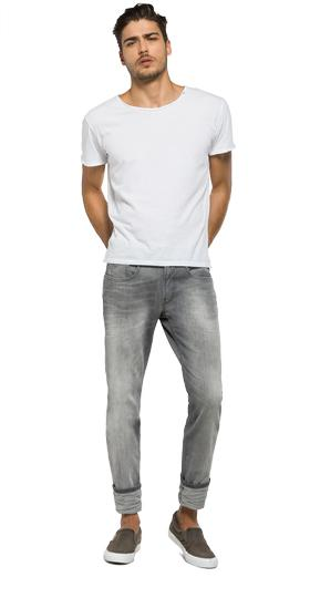 Anbass slim-fit jeans m914  .000.21c 968