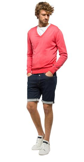 Hyperflex Rbj.901 tapered-fit bermuda shorts ma981c.000.661 08