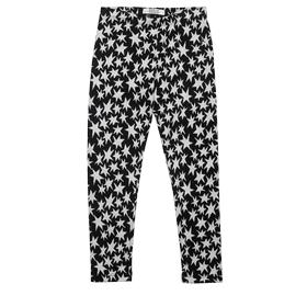 Star-print jacquard jeggings sg9184.053.50488a