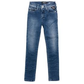 Faded skinny-fit jeans sg9208.070.09c 307