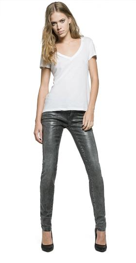 Rose skinny jeans wx613 .000.03a 719