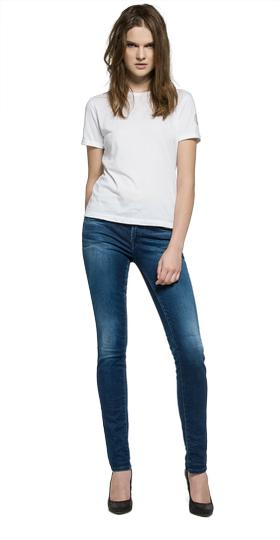 Rose skinny jeans wx613 .000.93a 715