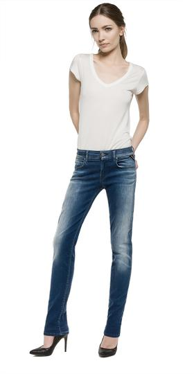 Rose skinny-fit jeans wx613 .000.93a 861