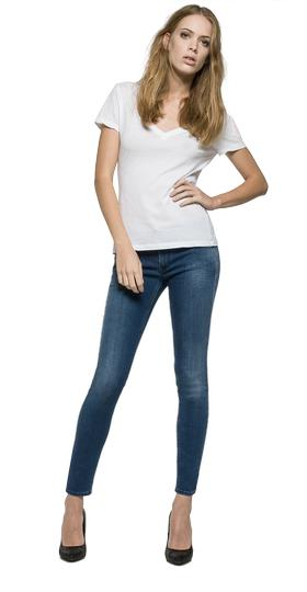 Luz 99 02996 skinny fit jeans wx689 .000.41a 605