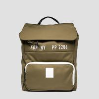 REPLAY SPORTLAB cotton backpack FM3454.003.A0433