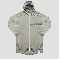 SPORTLAB jacket with shiny effect M8065 .000.S83360