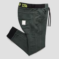 SPORTLAB cotton trousers M9712C.000.S22906G