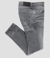 Slim fit Hyperflex+ Anbass jeans