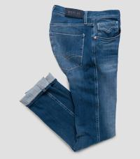 Slim fit Anbass Hyperflex+ jeans