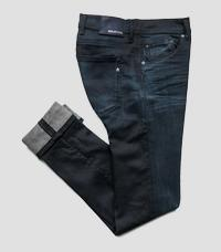Skinny fit Jondrill Ice Blast jeans
