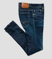 Skinny fit Jondrill jeans aged 1 year