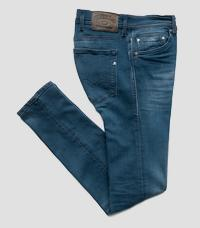 Skinny fit Jondrill Blue- black jeans