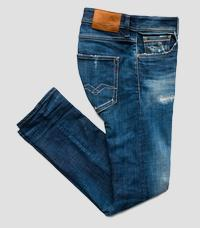 Straight fit Grover jeans aged 10 year