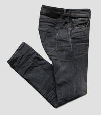 Straight fit Grover jeans aged 1 year