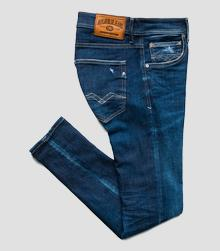 Skinny fit Johnfrus jeans