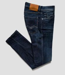 Slim fit Anbass jeans aged 1 year