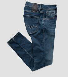 Slim Fit Jeans Anbass Hyperflex