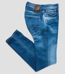 Slim Fit Jeans Hyperflex Anbass