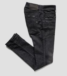 Slim Fit Jeans Anbass