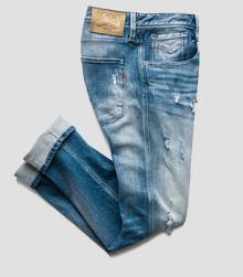 Anbass slim-fit jeans