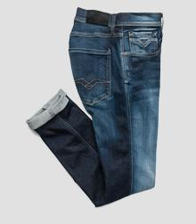 Slim-fit jeans Anbass Hyperflex