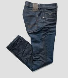 Hyperflex Anbass Slim Fit-Jeans