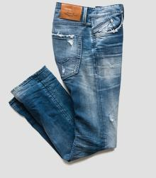 Waitom regular slim jeans