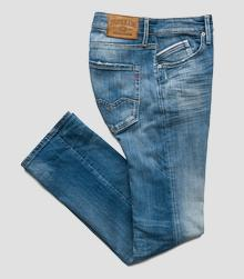 Regular slim fit Waitom jeans
