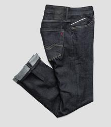 ForeverDark Waitom regular slim jeans