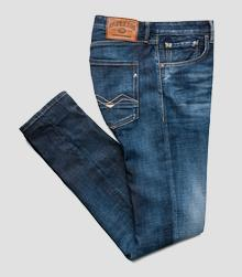 Jean coupe slim tapered Donny
