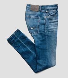 Slim tapered fit Donny jeans
