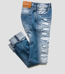 Rbj.901 tapered-fit jeans