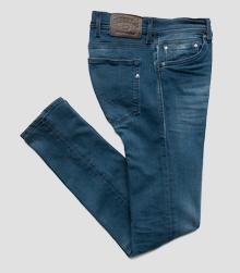 Jean coupe skinny Jondrill Blue-Black