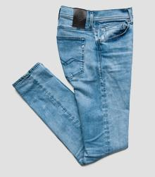 Jean coupe skinny Jondrill Hyperflex Clouds