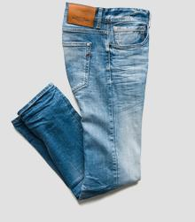 Grover straight-fit jeans