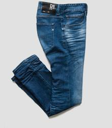 Laserblast Grover straight-fit jeans