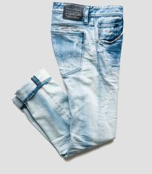 Numasig tapered-fit jeans
