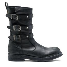 Women's EVERY leather boots gwl26 .000.c0042l