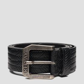 /us/shop/product/belt-in-weaved-leather/12303