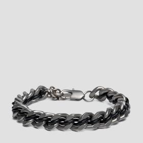Bracelet with cord insert