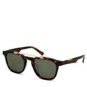 Men's acetate sunglasses as581s.000.ry581s