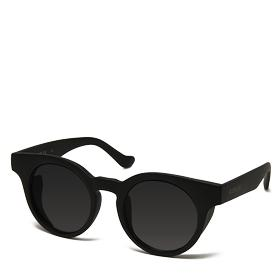Unisex round sunglasses as583s.000.ry583s