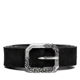 Suede leather belt aw2458.000.a3054c