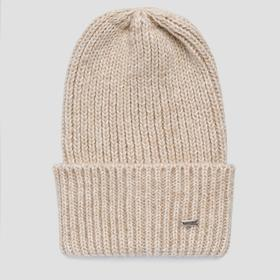 Ribbed beanie REPLAY
