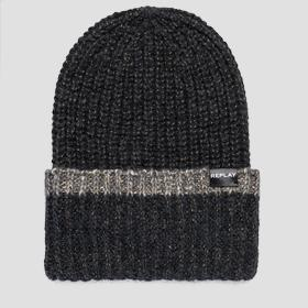 /no/shop/product/melange-knit-beanie/11541